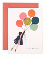 Fly Away Birthday von Rifle Paper Co.