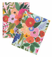 Garden Party Pocket Notebooks von Rifle Paper Co.
