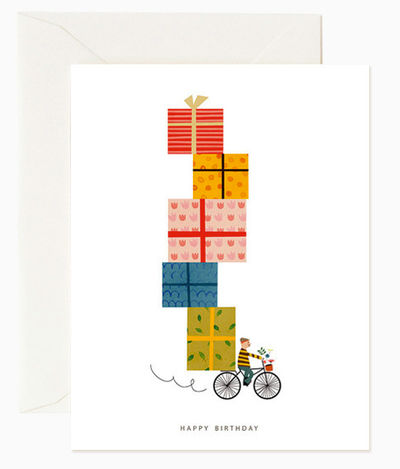 Bicycle - Red Cap Cards